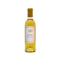 "Monbazillac blanc moelleux ""Bajac"" 37.5 cl"