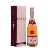 Champagne Pannier Brut Rosé 750 ml