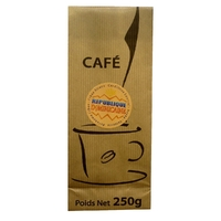 Café de République Dominicaine St Domingue 250 g
