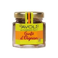 Confit d'oignon 50 g
