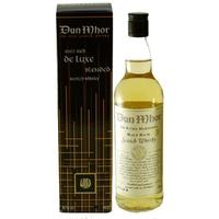 Whisky Blend de luxe Dun Mhor  33% Malt 40°