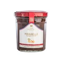 Confiture de Mirabelle