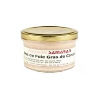 Bloc de Foie Gras de Canard, 200 g
