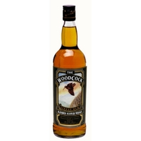 Whisky The Woodcock