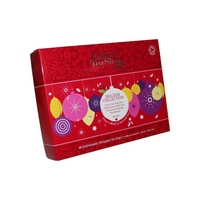 coffret thé  de noel english tea shop.