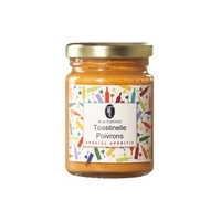 Toastinelle - Poivrons - 95 g