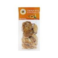 Croquets de Provence - Abricot - 140 g