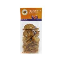 Croquets de Provence - Figues - 140 g
