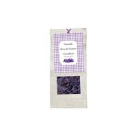 Véritable fleur de Violette Cristallisée - Sachet 100 g