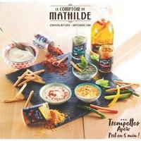 Trempetteapéro Comptoir de Mathilde