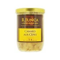 Canard aux Cèpes - 780 g