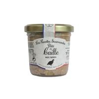 Terrine de Caille aux Raisins 90 g