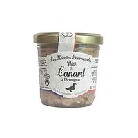Terrine de Canard à l'Armagnac 90 g
