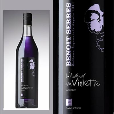 Liqueur de Violette, 35 cl