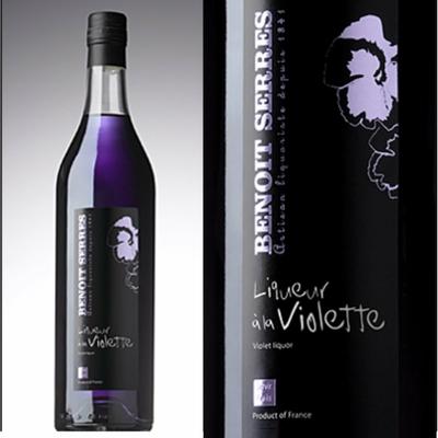 Liqueur de Violette 70 cl
