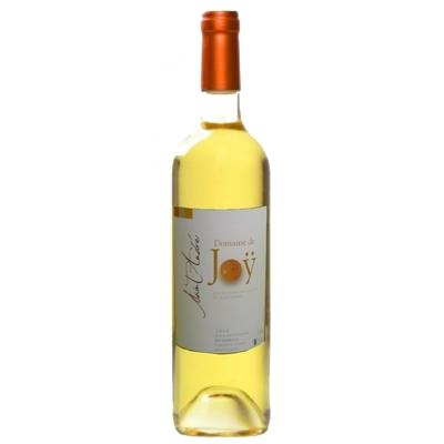 """Côtes de Gascogne moelleux """"Joy -Saint André"""" 75 cl"""