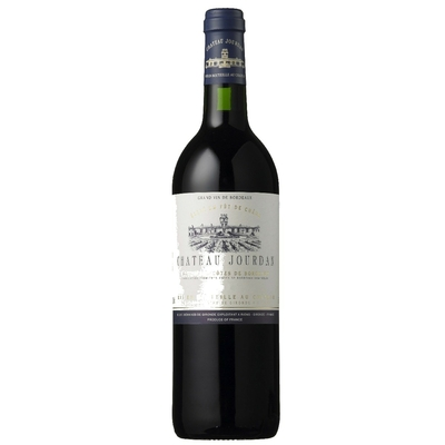 """Premières Côtes de Bordeaux  """"Château Jourdan"""""""