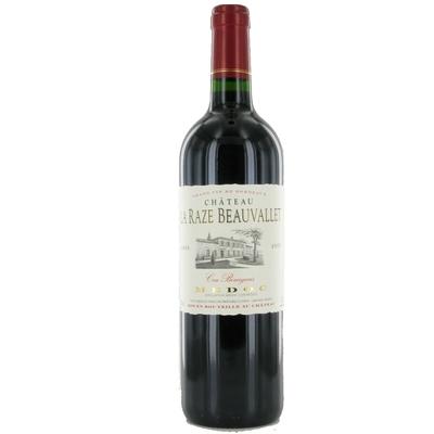 """Médoc """"Château """"La Raze Beauvallet"""""""
