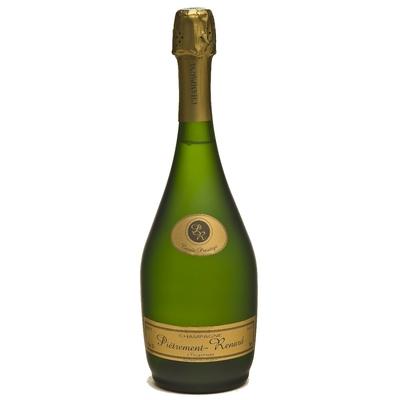 "Champagne Brut ""Cuvée Prestige"" Piètrement Renard 750 ml"