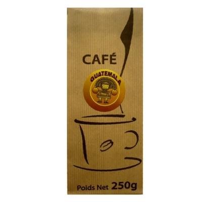 Café du Guatemala 250 g