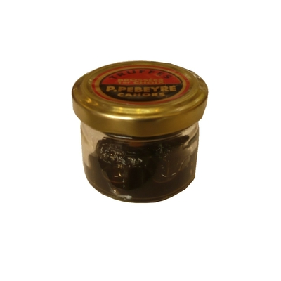 Pelure de truffe 12.5 g (France)