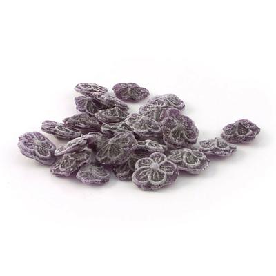 La Marchande de Violettes Bonbons à la  violette