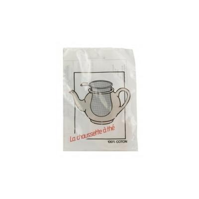 chaussette à thé.4 tasses jpg