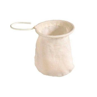 Chaussette à thé 100 % coton