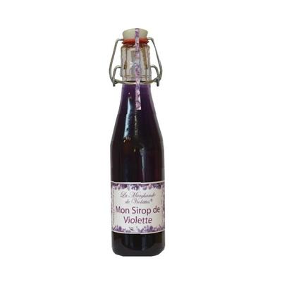 Sirop de Violette 20 cl