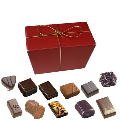 Ballotin de chocolats Le Caraque d'Or, 90 g