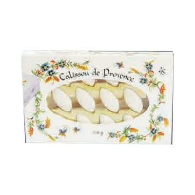 Calissou de Provence - Boite 110 g