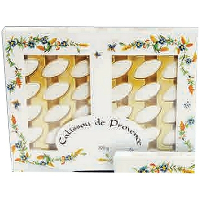 Calissou de Provence - Boite 220 g