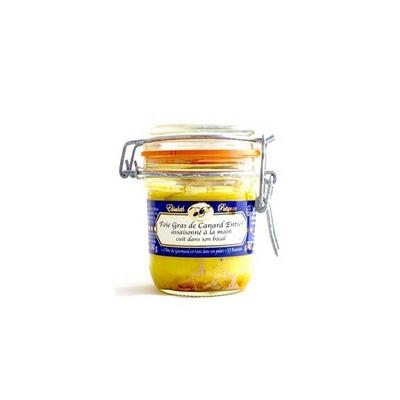 Foie gras de Canard entier 90 g