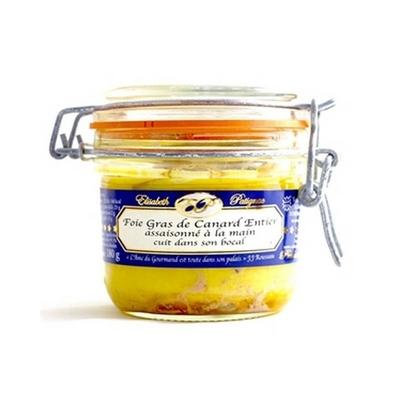 Foie gras de Canard entier, 300 g