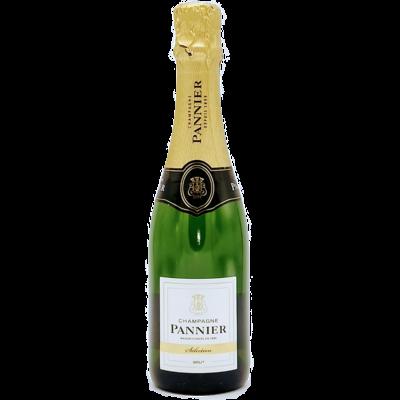 Champagne Pannier 375 ml