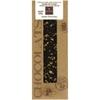 Tablette Chocolat Noir à la fève de cacao