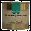Bloc de Foie Gras de Canard Maison Patignac, 100 g