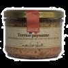 Terrine Paysanne des Pyrénées au Fromage de Chèvre et au Vin de Noix, 180 g