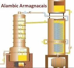 alambic armagnacais