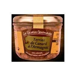 Canard à l'Armagnac 180 g