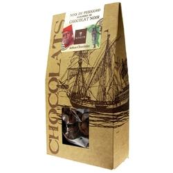 Bovetti Noix du Périgord enrobées de chocolat