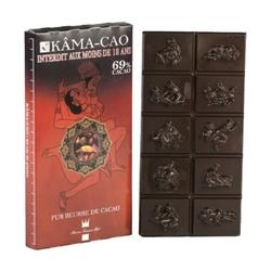 Le Kama-Cao 69 % Cacao