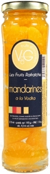 mandarine Vodka Verger de Gascogne