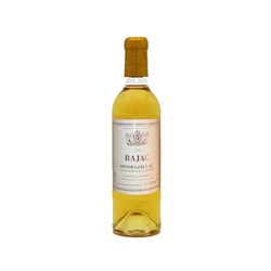Montbazillac Bajac 37.5 cl