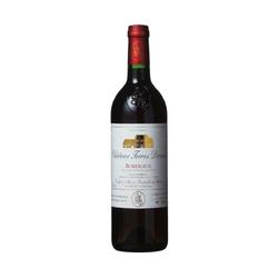 Bordeaux Terres Douces