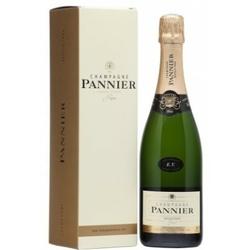 Champagne brut sélection Pannier 75 cl