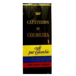 Bacquié Café Colombie