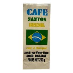 Bacquié Café Santos Brésil