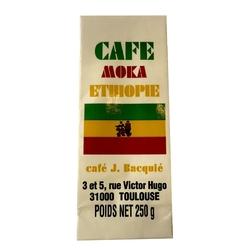 Bacquié Café Moka Ethiopie