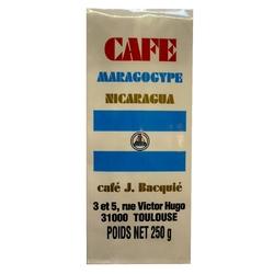 Bacquié Café Maragogype Nicaragua